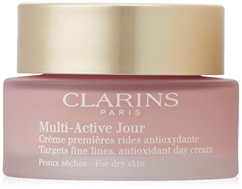 Clarins, Crema diurna facial - 50 gr