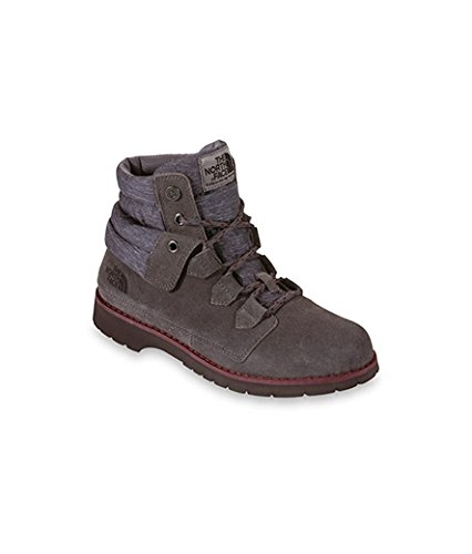 The North Face Hedgehog Hike Goretex, Sneakers Basses Femme