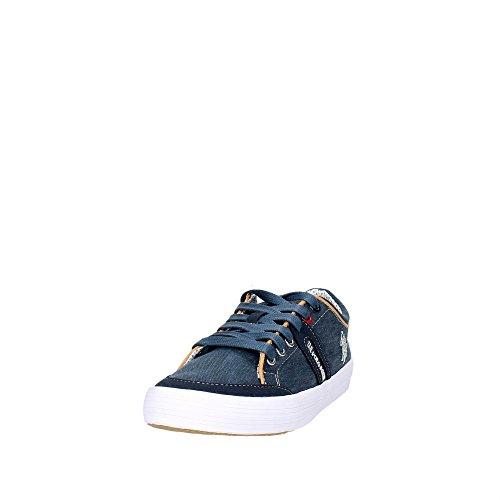 U.s. Polo Assn COMET4162S6/CS2 Sneakers Uomo Blu