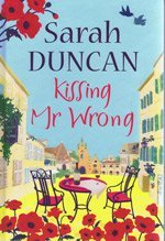 Kissing Mr Wrong (Large Print Edition)