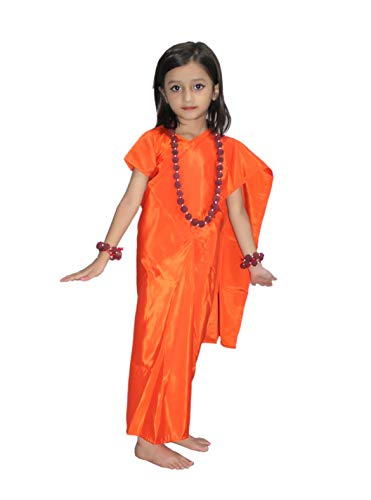 KFD-Vanvasi-Seeta-fancy-dress-for-kidsRamleelaDussehraMythological-Character-for-Annual-functionTheme-PartyCompetitionStage-Shows-Dress