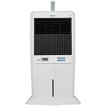 Symphony Storm 70i 70-Litre Air Cooler (White)-For Large room