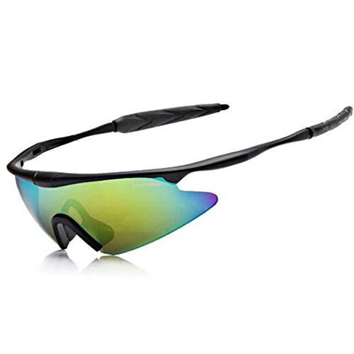 Motorrad Fahrrad Fahrrad Radfahren Brille Männer Frauen Paintball Airsoft Sonnenbrille Outdoor Sports Winddichte Brille