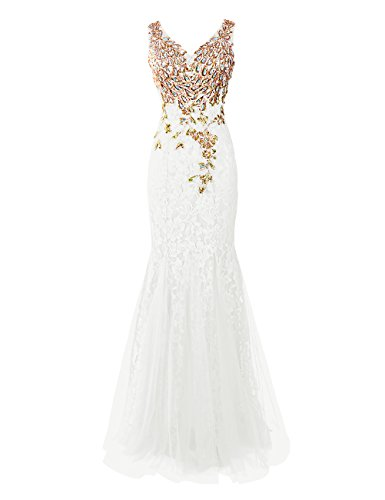 dresstellsr-long-lace-mermaid-prom-dress-with-appliques-wedding-dress-evening-party-wear-ivory-size-