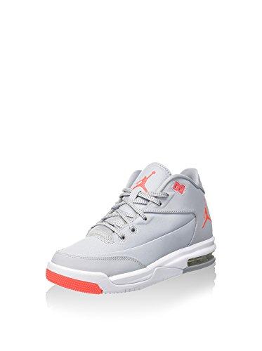 Nike Jungen Jordan Flight Origin 3 Bg Basketballschuhe Grau