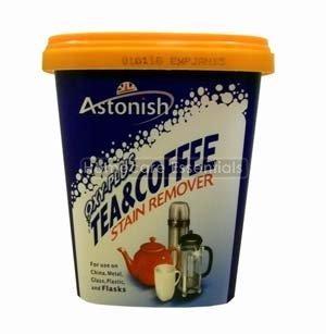 Astonish Tea/Coffee Stain Remover 350gm