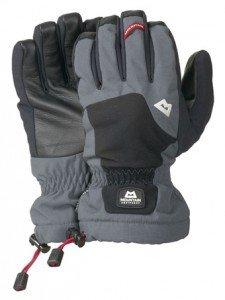 Mountain Equipment Guide Glove Gants d'alpinisme storm/black Small