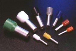 100 x Aderendhülsen 16,0mm² isoliert elfenbein von NETPROSHOP bei Lampenhans.de