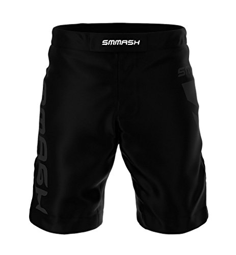 Smmash Shorts Boxen Kampfsport MMA Abbildung 3