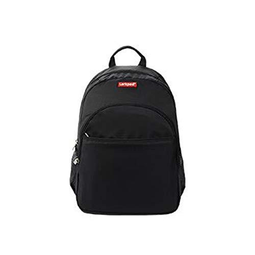 Taschen - Kinder Leichte Rucksack Schultern Earl Black 29 * 15 * 44Cm -