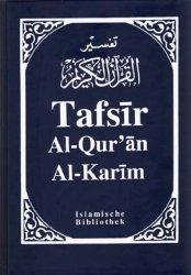Tafsir Quran (Tafsir Al-Qur'an Al-Karim)