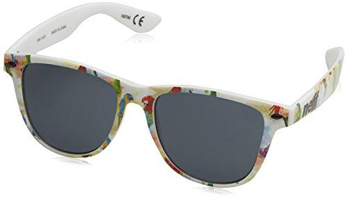 Neff Herren Sonnenbrille Daily Shade Parrot (Sonnenbrillen Neff Männer Für Daily)