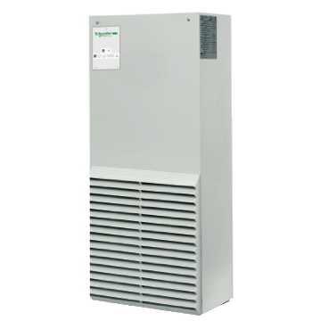Schneider elec pue - fri 10 10 - Climatizador lateral 1050w 230v