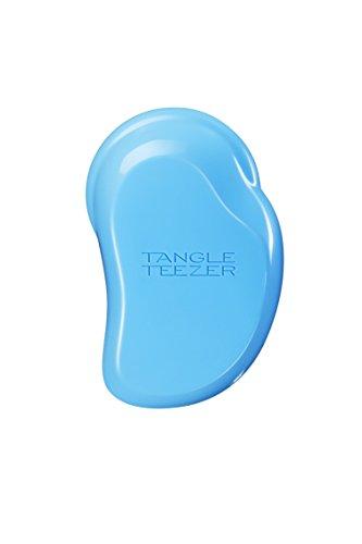 Tangle Teezer Original   Cepillo para el pelo  color azul y rosa
