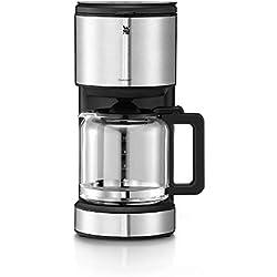 WMF 0412150011 Stelio Machine à café avec Verseuse 1000 W