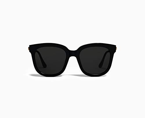 day spring online shop Unisex Sonnenbrille Für sanfte Monster-SonnenbrilleNew Gentle Man or Women Monster eyeware V Brand Absente Sunglasses for Gentle Monster Sunglasses -Black Black