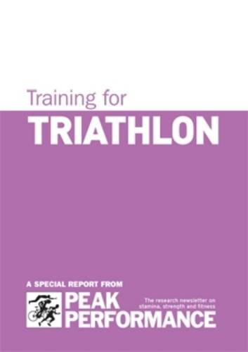 Training for Triathlon