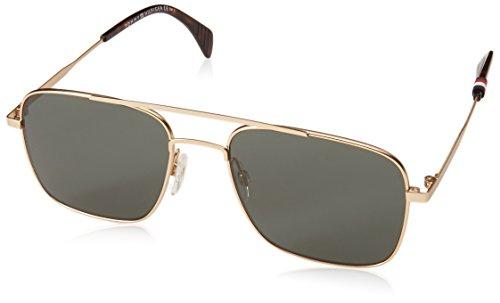 Tommy Hilfiger Sonnenbrille (TH 1537/S AOZ/QT 55)