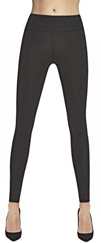 Leggings eleganti, modellanti, snellenti Leggings push-up, da donna Schwarz