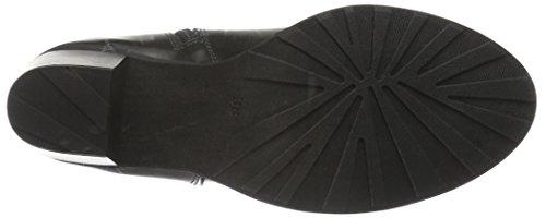 Marco Tozzi 25344, Bottes Classiques Femme Gris (grey Antic Com 202)