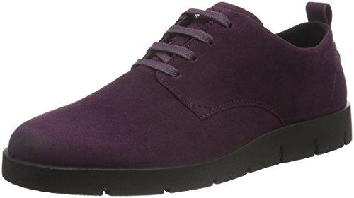 Ecco Bella, Chaussures richelieu à lacets Femme Violet (MAUVE2276)
