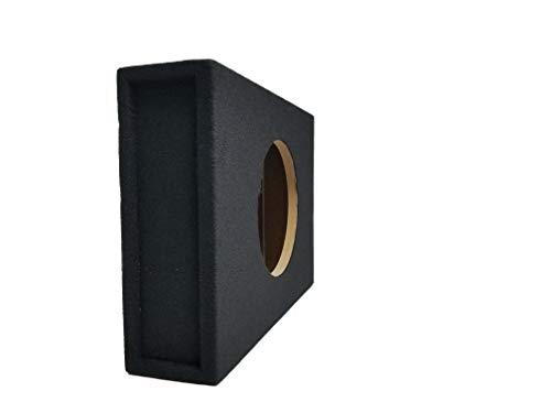 Bass Rockers BR12SME Subwooferbox, flach, 30,5 cm 3/4 Mdf Subwoofer