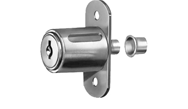 Stainless Steel Innovative Components AL5X1500L-X0 L Handle Locking Pin 5//16 X 1.50 grip length