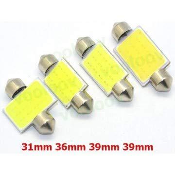 LED-Leuchtmittel Festoon 36 mm 2 W -