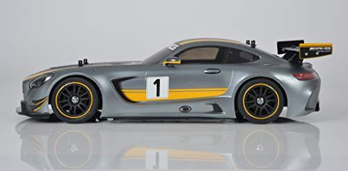 RC Auto kaufen Rennwagen Bild 3: Mercedes-AMG GT3 TT-02*