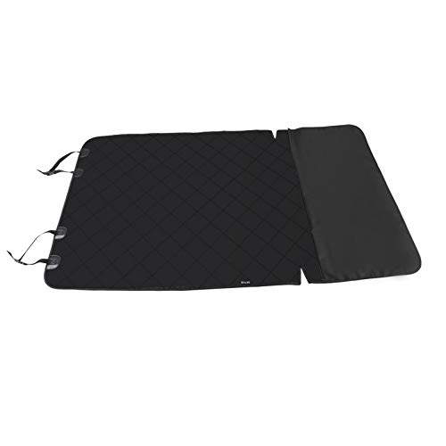 Yukiko OUTAD Durable Premium Cargo Liner Cover for SUV Car and Truck Easy to Clean -