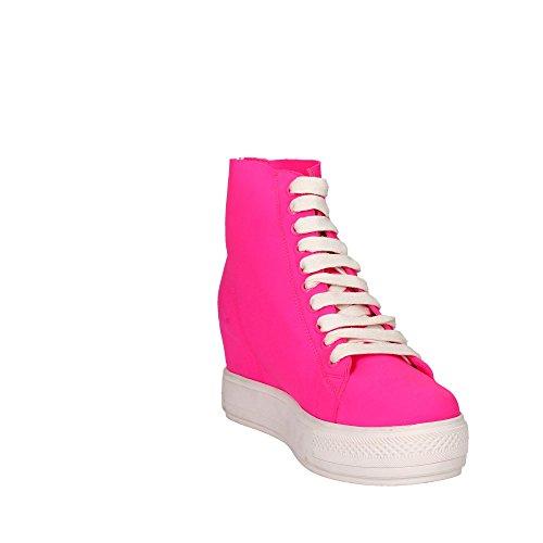 Fornarina PEFM9543WLA6500 Sneakers Damen Fuchsia