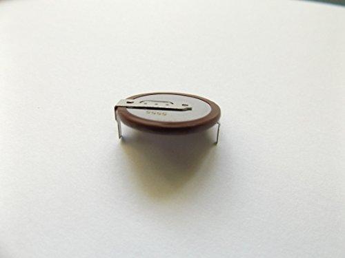 20 Batterie/HFN Panasonic Horizont Akku für BMW Schlüsselanhänger 3 5 7 E46 Serie * ()