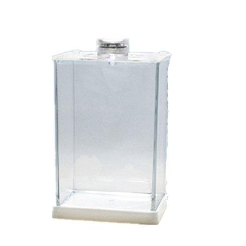 Tropischer Betta Fisch Mini Nano Acryl Tank Aquarium Kleiner Fisch - Fisch Betta Aquarium Für