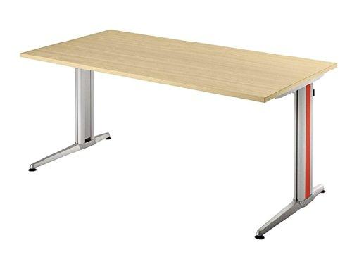 Schreibtisch XS16 Buche - 3