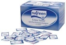 Natreen Feine Süße Süßstoff Tabletten 500Stk