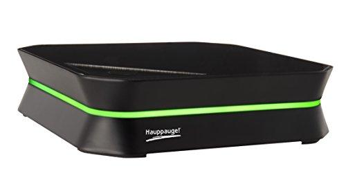 Hauppauge hd pvr 2 gaming edition registratore video, nero/antracite