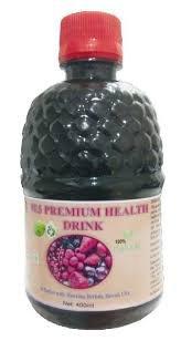 HAWAIIAN HERBAL 9E5 PREMIUM HEALTH DRINK JUICE