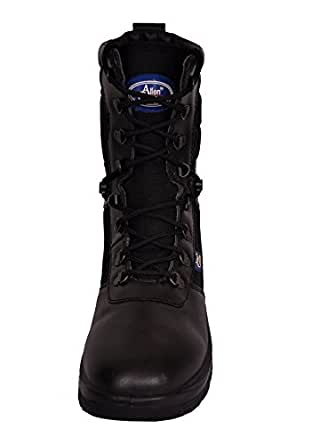 Allen Cooper Combat Safety Boot AC 1097, Size 5