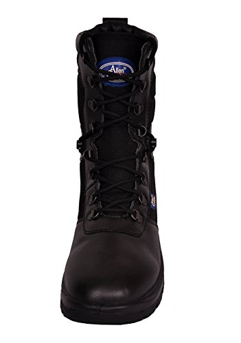 Allen Cooper Combat Safety Boot AC 1097, Size 9