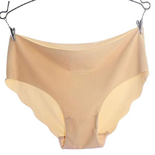 VECDY Frauen Unterwäsche Damen Höschen unsichtbare Unterwäsche Tanga -
