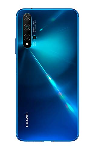 Zoom IMG-1 smartphone huawei nova 5t 6