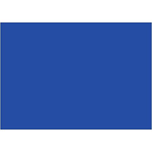 de Schaumstoff-Blätter, A4, Dunkelblau, EVA für Handarbeiten, Zuhause, Büro, Party Dekorationen, Basteln, 10 Stück ()