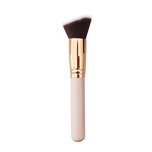Makeup Brushes,Professionnelle Kits ,Brosse CosméTique Visage Maquillage Pinceau Poudre Poudre Blush Pinceaux Fondation Outil B Makeup Brushes Brush Beauté Maquillage