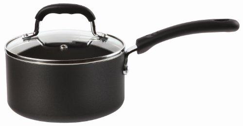 Tefal Premium Non-stick Cookware Set with Induction, 5 Pieces – Black