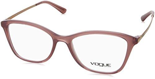 VOGUE Optical Frames Frame OPAL PINK WITH DEMO LENS
