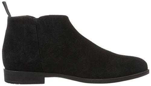 Pollini Pollini Shoes, Bottes Chelsea  femme Noir (000)