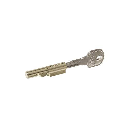 BASI SS 12 Schlüssellochsperrer (mit 2 Schlüsseln, verschiedenschließend)