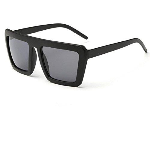 O-C Herren Sonnenbrille Grau C11