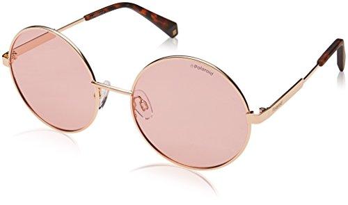 Polaroid Damen PLD 4052/S 0F 35J 55 Sonnenbrille, Pink Pz