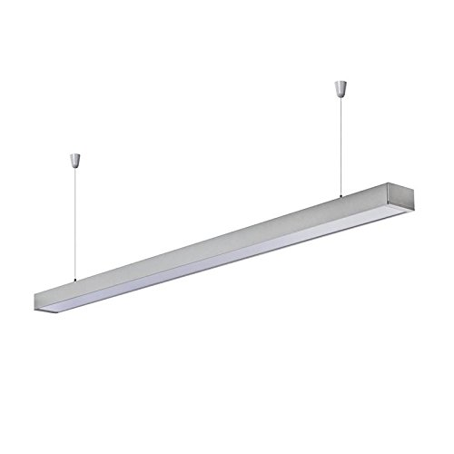 Ledbox NYVA - Pantalla LED electrónica colgante, 20 W, luz blanca neutra